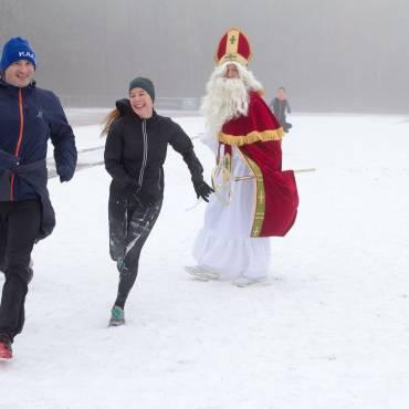 Tips voor lopen in de winter